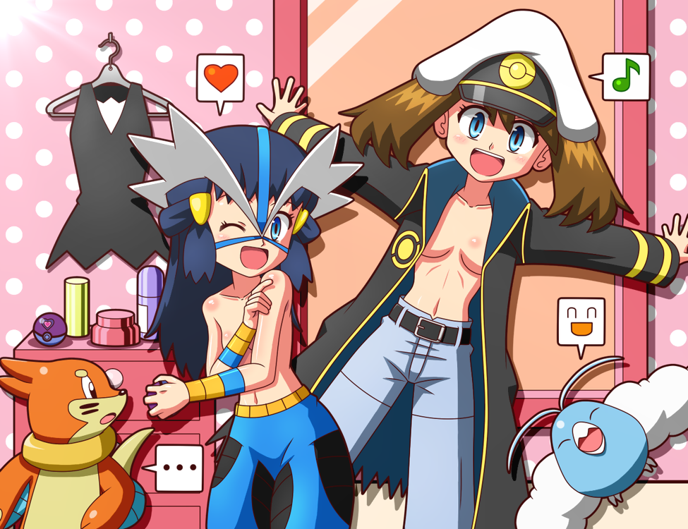 lemon pokemon fanfiction x human Why the hell are you here teacher hentai