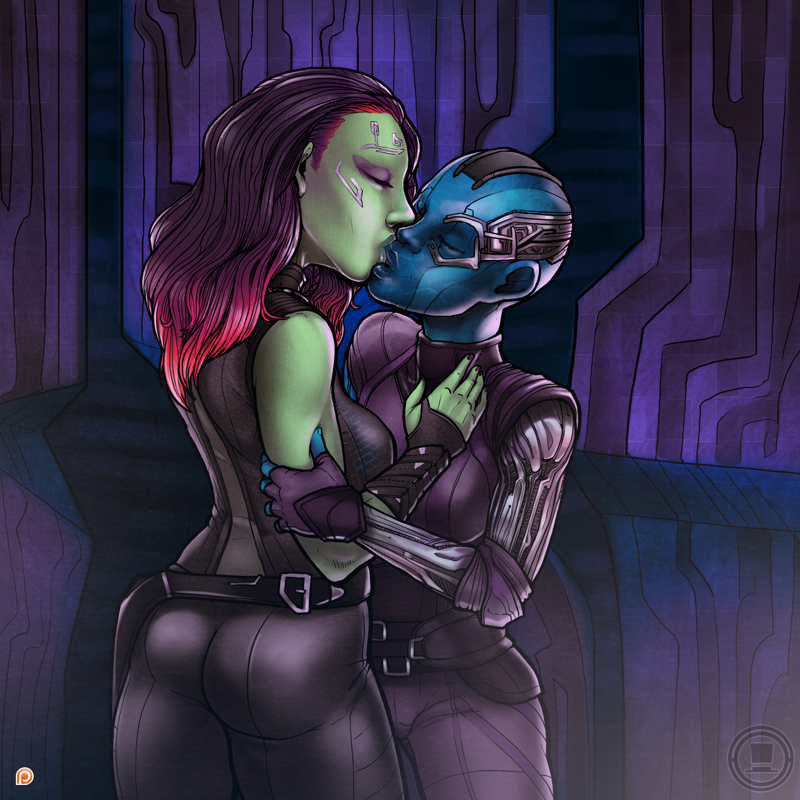 gamora of guardians galaxy the naked Images of frisk from undertale