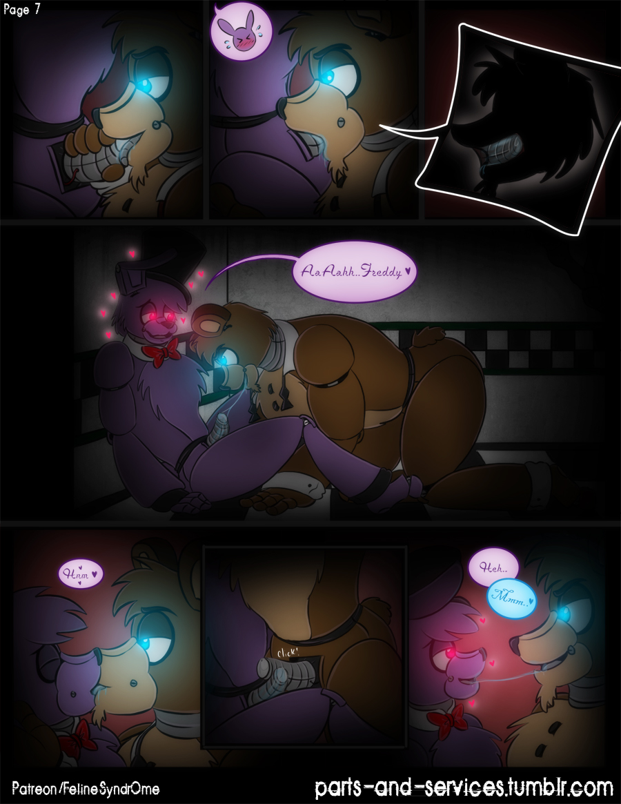 bonnie five at nights freddy's pictures Does medusa have snakes for pubes