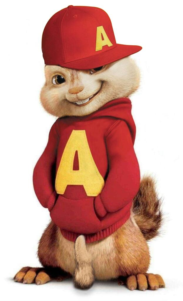 and the head chipmunks getting the alvin whos best Dlt-19d heavy blaster rifle