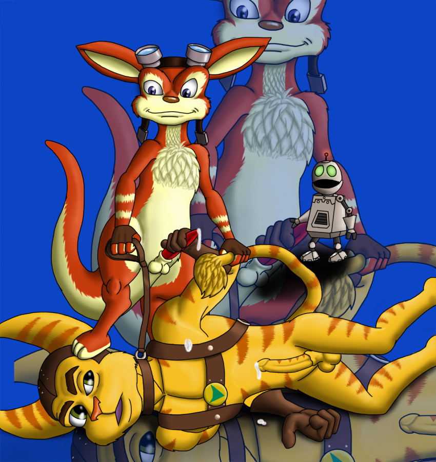 and ratchet courtney gears clank Naruto x shion fanfiction lemon