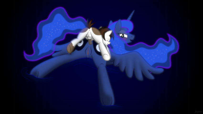 from pictures pony of luna my little Mass effect cora