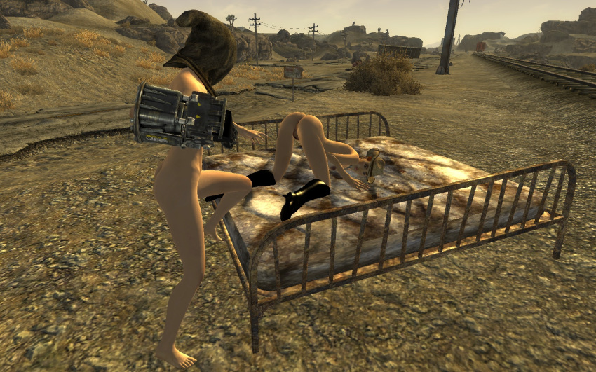 fallout dr vegas new dala Is femboy hooters a real restaurant