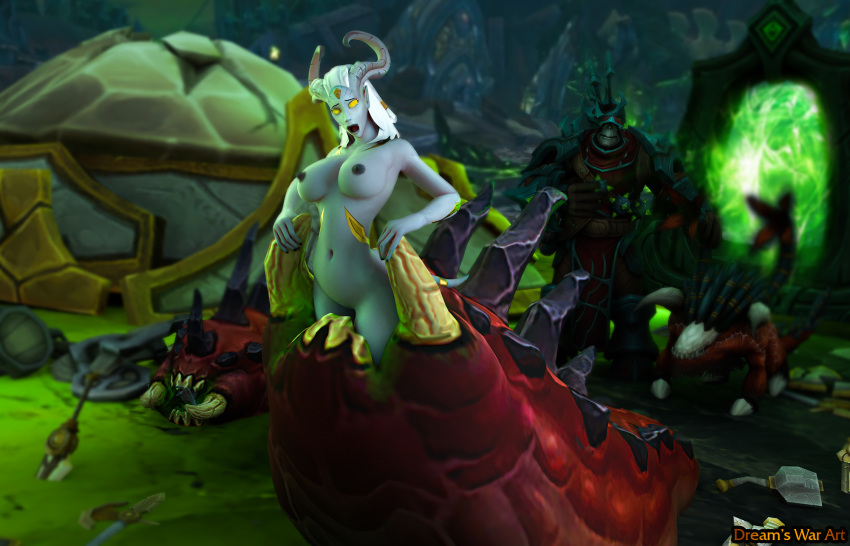 3d of models warcraft download world Anais and panini boobs porn