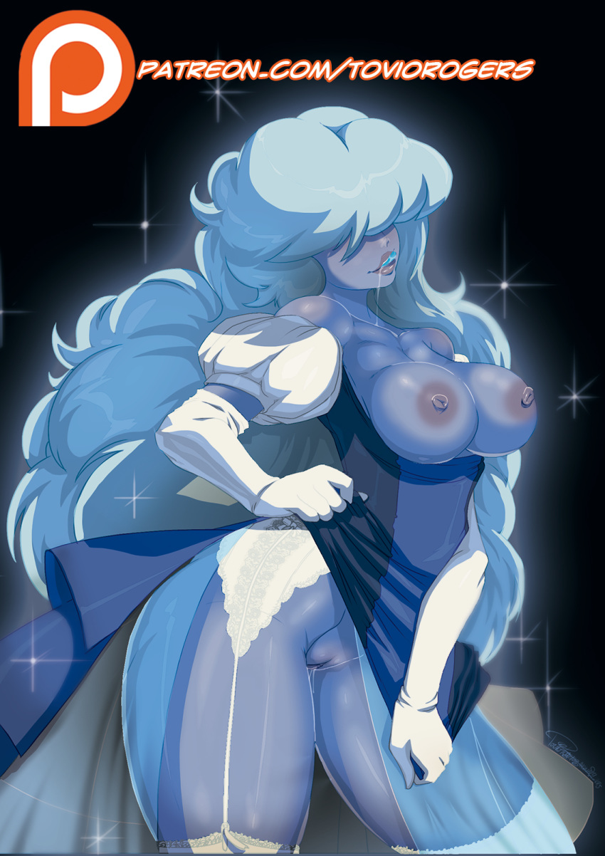 sapphire and steven universe from ruby The beauty of npc trainers