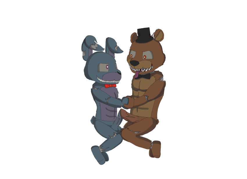 at freddy's five nights marionette the Beedle breath of the wild